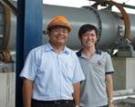Shipment of Wood Pellet Production Line (Thailand Case Study)