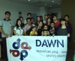 Dawn Shipping Group Annual Retreat 2016