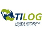 Dawn Shipping Group participates in TILOG 2012